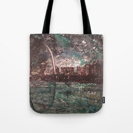 St. Louis Serenity Tote Bag