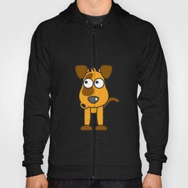 Ooh Zoo – Dog Hoody