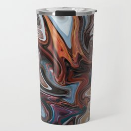 Caffine High Travel Mug
