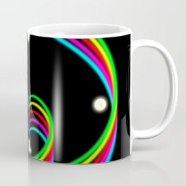 Girlie Concept - Ring of hearts Coffee Mug