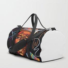 Biggie Duffle Bag