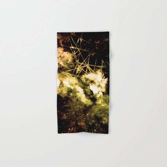 ε Gold Aquarii Hand & Bath Towel