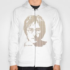 There is a MAGI in Imagine Hoody