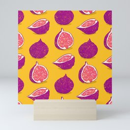 Fig Mini Art Print