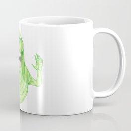 Slimer Coffee Mug