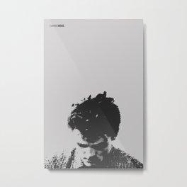 Chet Metal Print