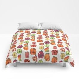 Bootylicious Comforters
