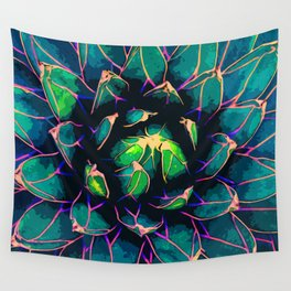 Sweet Agave Wall Tapestry