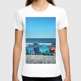 Rye Beach T-shirt