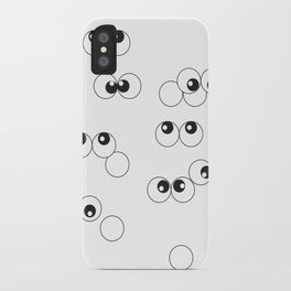 sightseeing iPhone Case