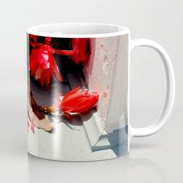 Pretty Heavy Stuff Coffee Mug