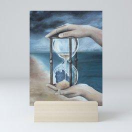 Cronos Mini Art Print