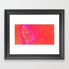 Nordic Kin Framed Art Print