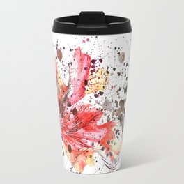 fuego inicial Travel Mug
