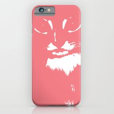 Wolfgang Kitty iPhone 6s Slim Case