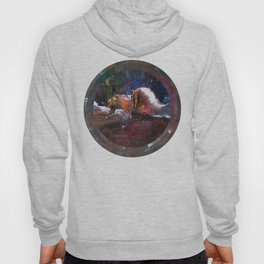 Circle Distortions #4 Hoody