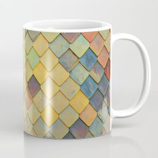Dragon Scales Mug