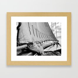 Textured Perspective 03 Framed Art Print
