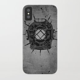 Dive Bomb. iPhone Case