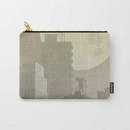 Abandoned city Carry-All Pouch