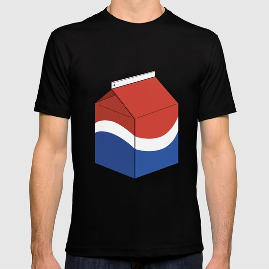 Pepsi in a box T-shirt