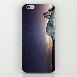 Walking Dead iPhone Skin