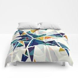 Cracked I Comforters