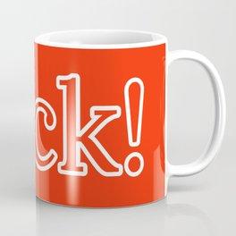 frick! Coffee Mug