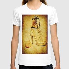Le purgatoire du saumon  T-shirt