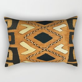 BaKuba Rectangular Pillow