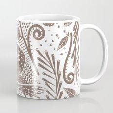 California Quail (Cocoa) Mug