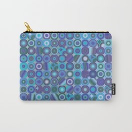 BGP BLOCKS 17 Carry-All Pouch