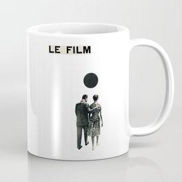 Le Film Coffee Mug