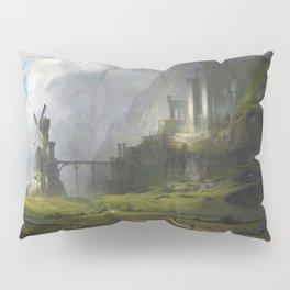 Ventus Castle Pillow Sham
