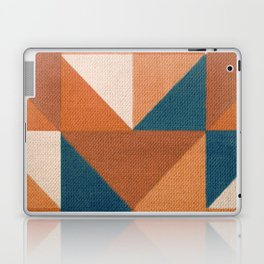 Trigonale 5 Laptop & iPad Skin