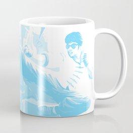 Lee Sin Coffee Mug