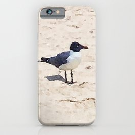 Shore Life iPhone Case