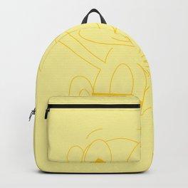 Hello Banana Backpack