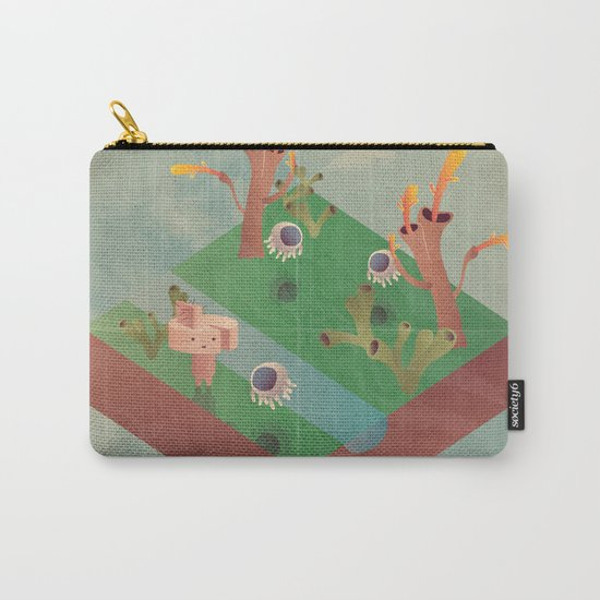 a r c a d i a Carry-All Pouch