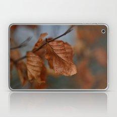 Golden Times Laptop & iPad Skin