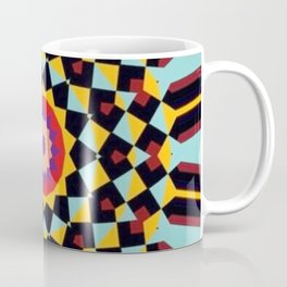 SAHARASTR33T-419 Coffee Mug