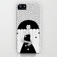 Rainy Minta iPhone (5, 5s) Slim Case