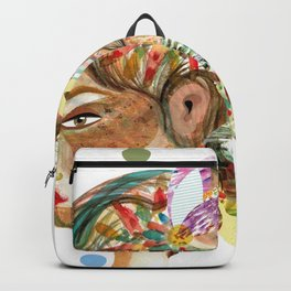 Equilibrio Backpack