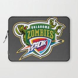 Zombie Sonics Laptop Sleeve