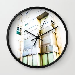 Olvido. Wall Clock