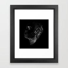Dave Chappelle Framed Art Print