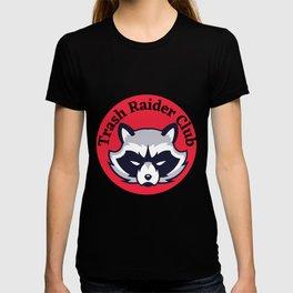 Trash Raider Club - Vintage T-shirt