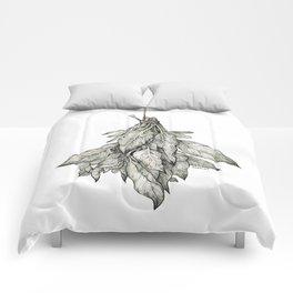 Dried Herbs Comforters