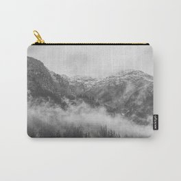 Moody clouds 2 Carry-All Pouch