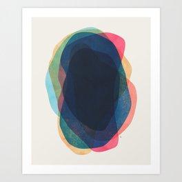 Anomaly Art Print
